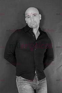 Foto de Escort gay Massaggiatore gay Gigolo gay professionista parma 3484945271