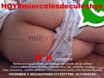 whatsapp de chicas porno colombiano