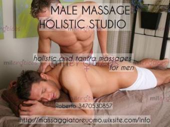 gigolo toscana massaggio tantra gay