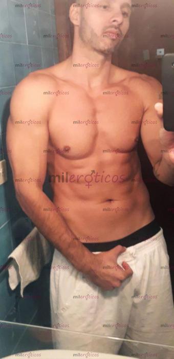 Foto de Masaje erotico profesional! Machote experimentado 29 años!