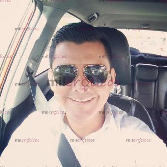 Foto de Hola mí nombre es Alberto soy muy alegre y me gusta estar en el habiente,