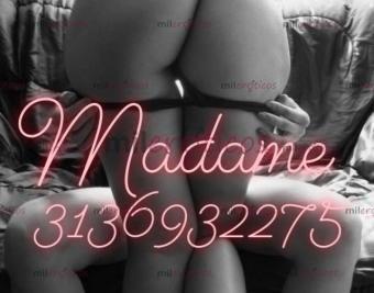 Foto de MADAME busca chicas que estén dispuestas a mejorar su situación económica