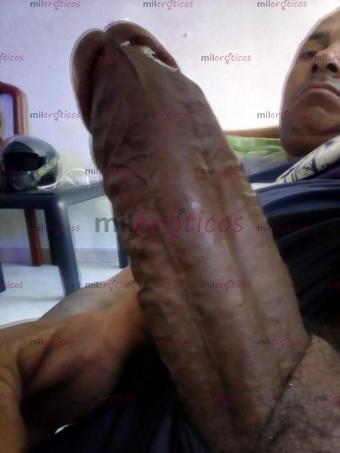Foto de Moreno de ébano 24 cm de placer pjeres grandes y voluptuosaara mu