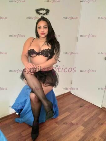 Foto de Sexy venezolana dispuesta a complacerte en lo que desees