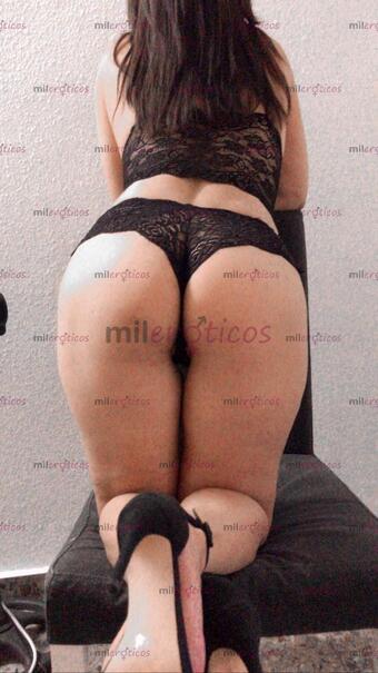 Foto de Mujer Fogosa dispuesta a satisfacer tus deseos