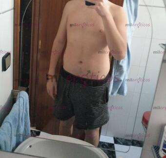 Foto de Chico de 20 años, necesita dinero. Para la uní, hago bastante cositas