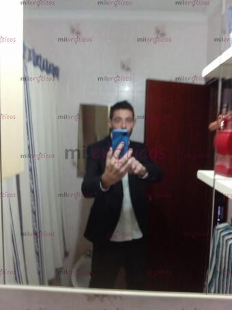Foto de Moreno guapo fibrado para hacerte vibrar 50€